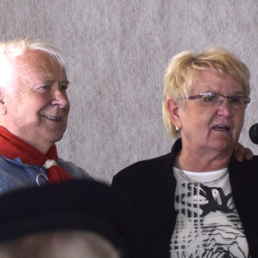 Werner Anneken, Paula Wachtmeester